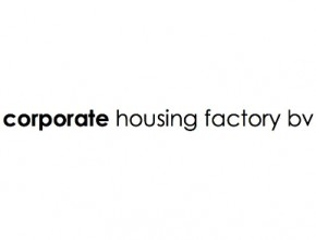corporate housing factory logo