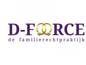 D-FOORCE website powered by IT-mannetje