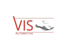 Logo Vis Automotive IT-mannetje