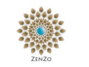 Logo Zenzo Yoga IT-mannetje