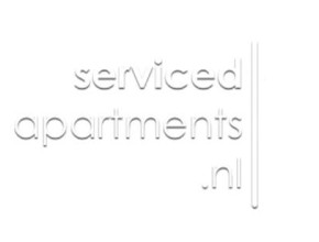 Logo serviced apartments IT-mannetje