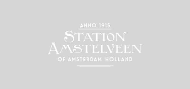 Logo station amstelveen IT-mannetje