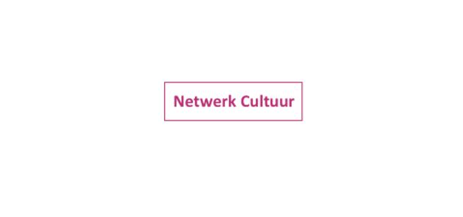logo netwerk cultuur