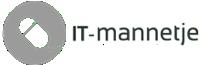 IT-mannetje