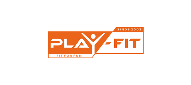 Play-Fit logo