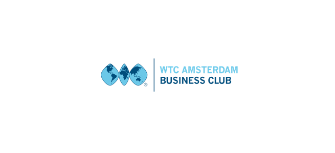 WTC Amsterdam Businessclub website powered by IT-mannetje