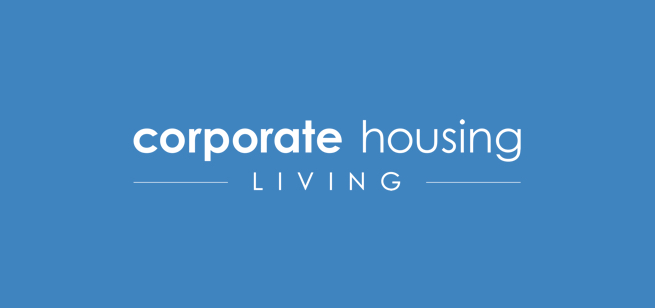 corporate housing living website