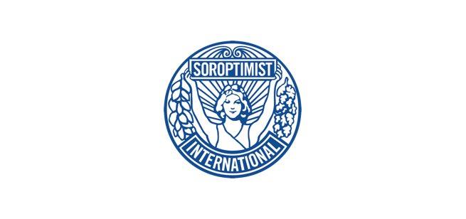 Soroptimistenn logo