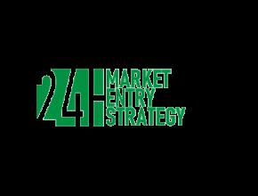 MES24 logo green